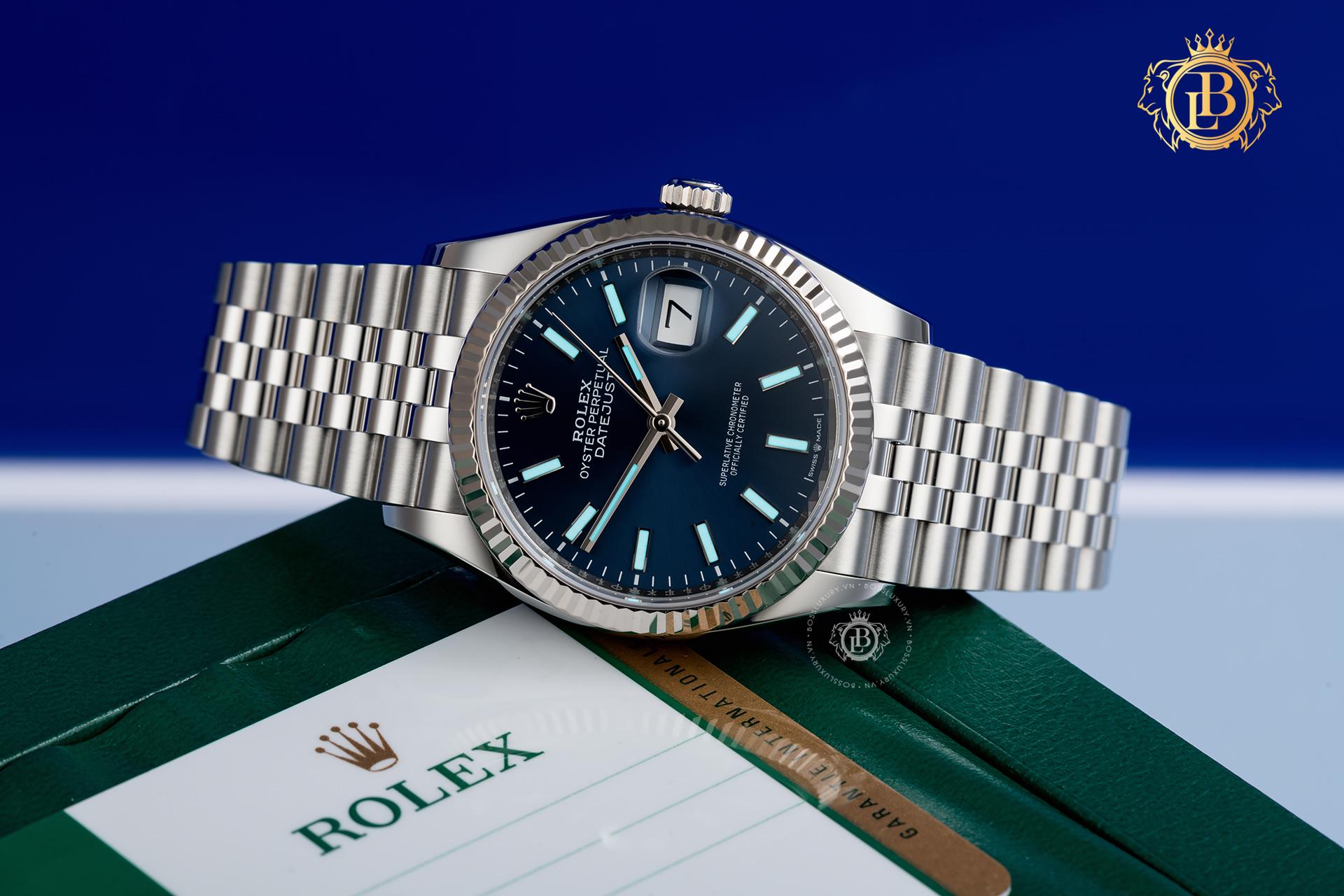 Hướng dẫn 5 cách nhận biết đồng hồ Rolex chính hãng tại nhà