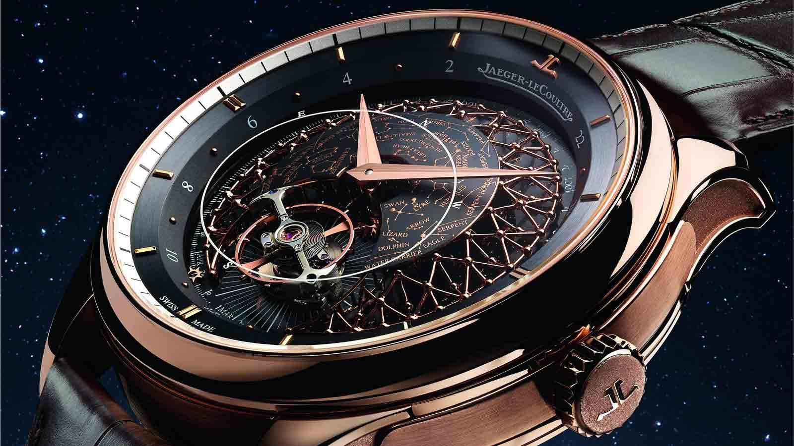 Điểm mặt những cỗ máy thời gian nổi bật không thể bỏ lỡ tại Watches & Wonders 2020