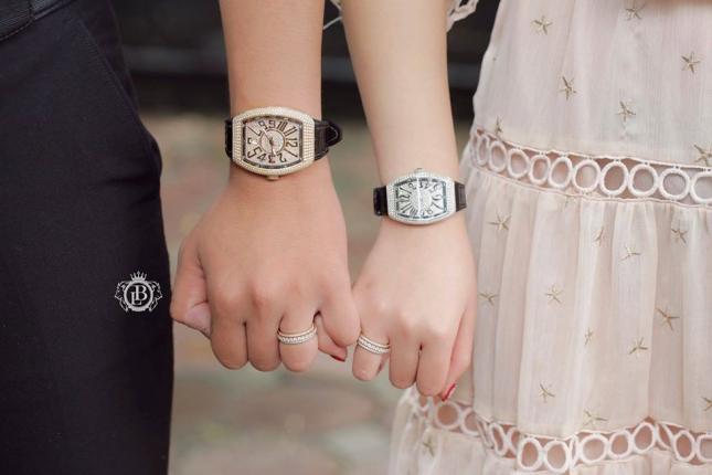 Gợi ý từ Boss Luxury: Những mẫu đồng hồ cặp cho ngày lễ tình nhân Valentine 2020
