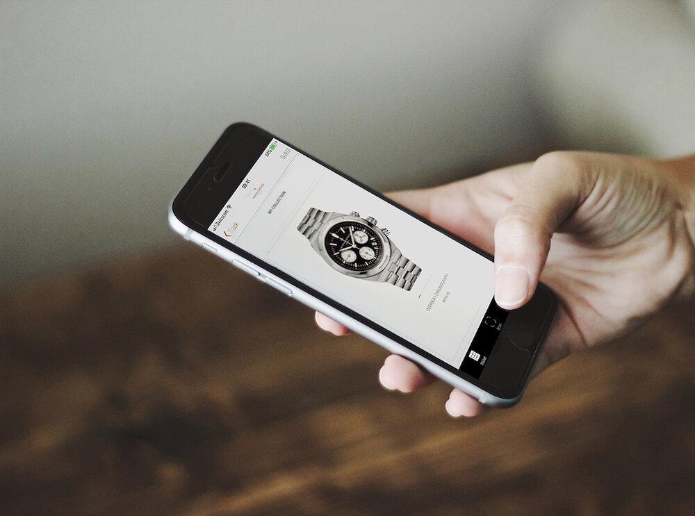 Đồng hồ Vacheron Constantin sẽ được cung cấp công nghệ Blockchain vào năm 2021