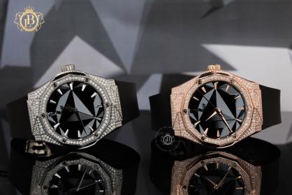Giá bán đồng hồ Hublot chính hãng là bao nhiêu tiền?