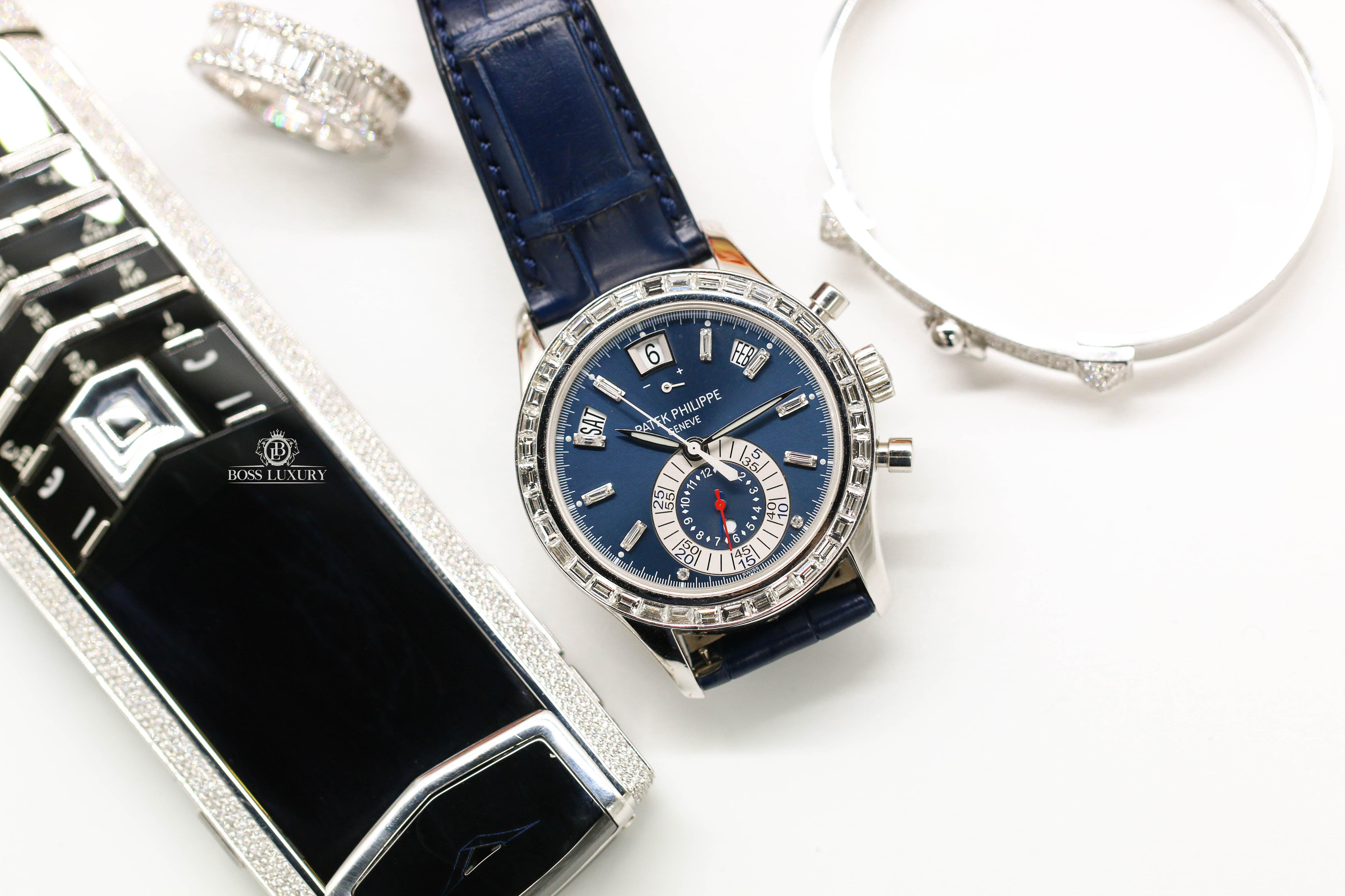 Giá bán đồng hồ Patek Philippe chính hãng là bao nhiêu tiền?