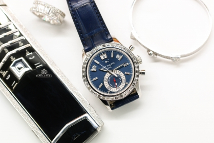 Chi tiết bảng giá bán đồng hồ Patek Philippe chính hãng 2020