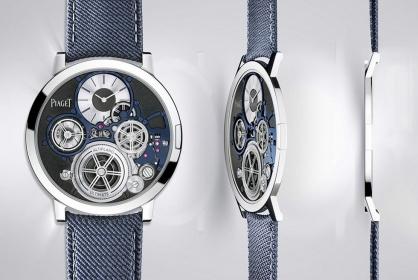 Giải Oscar cao quý của ngành đồng hồ 2020 đã chính thức gọi tên Piaget