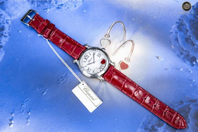 Gợi ý chọn đồng hồ tặng Mẹ để ngày 20/10 thêm ý nghĩa