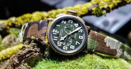 Hướng dẫn 5 cách nhận biết đồng hồ Zenith chính hãng & Fake