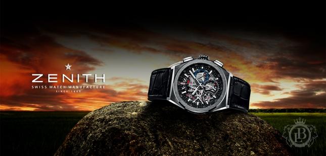 Địa chỉ bán đồng hồ Zenith chính hãng uy tín, chất lượng tại Hà Nội