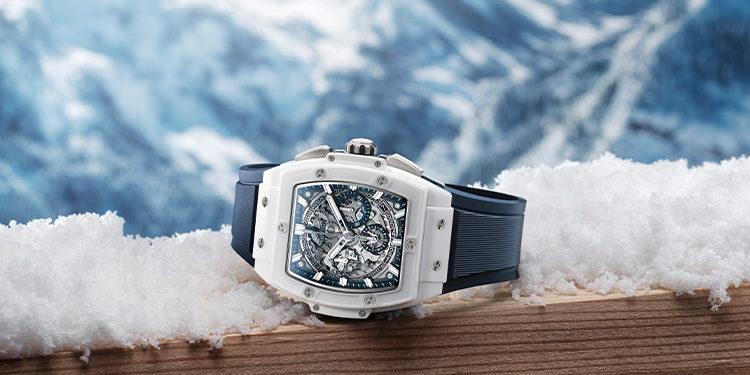 Những chiếc đồng hồ cao cấp hàng đầu để làm quà tặng cho mùa Giáng sinh và năm mới 2021
