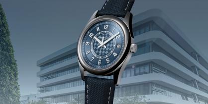 Patek Philippe chi 631 triệu USD mở rộng cơ sở sản xuất, ra mắt đồng hồ mới