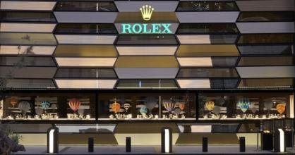 Rolex mở cửa Showroom lớn nhất tại Mĩ vào tháng 12 sắp tới