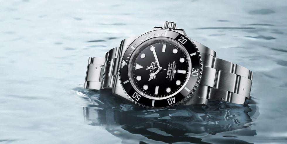 Rolex Submariner đã thay đổi như thế nào theo thời gian