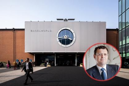 Tâm thư Chủ tịch Patek Philippe gửi Baselworld về việc rút khỏi triển lãm