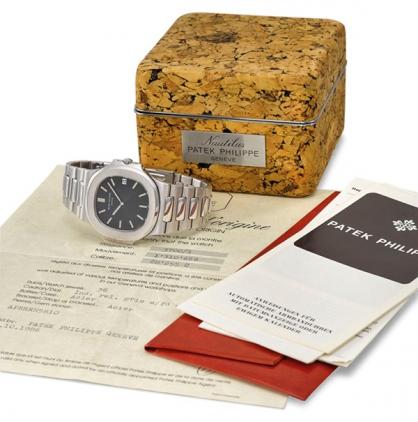 Top 10 mẫu đồng hồ Patek Philippe đáng khao khát nhất hiện nay theo Christie's (Phần 2)