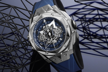 Top 6 mẫu đồng hồ sở hữu sắc thái xanh dương xuất sắc nhất năm 2020