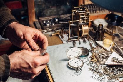 Một vài mẹo hữu dụng của Boss Luxury trong việc bảo dưỡng đồng hồ cao cấp
