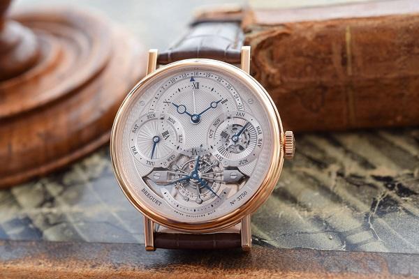 Boss Luxury phân phối đồng hồ Breguet chính hãng
