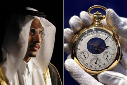 Mẫu đồng hồ có giá 500 tỷ phức tạp nhất hành tinh và lời nguyền khiến ai cũng sợ