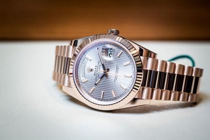 Top 4 mẫu đồng hồ đạt tiêu chuẩn Vàng trong dòng đồng hồ cao cấp