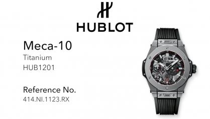 5 Chiếc đồng hồ nam dưới 20.000 USD nên mua nhất năm 2019