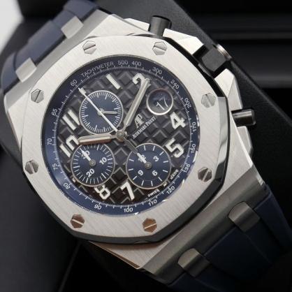 5 Mẫu đồng hồ Chronograph dưới 30.000 USD ấn tượng nhất năm 2019