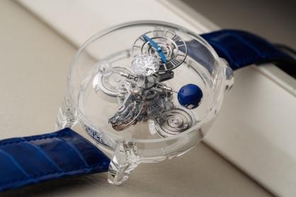 Top 4 mẫu đồng hồ sapphire ấn tượng nhất năm 2019