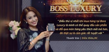 Boss Luxury có uy tín hay không?