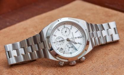 Địa chỉ bán đồng hồ Vacheron Constantin chính hãng chất lượng nhất