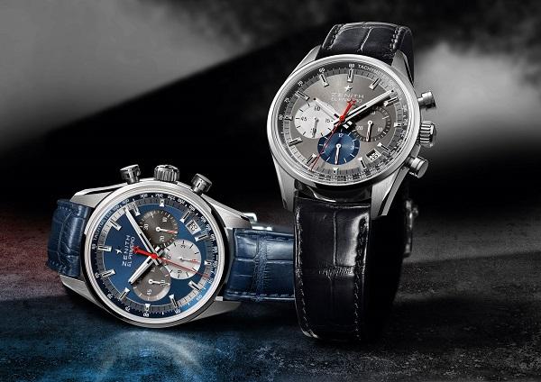 Boss Luxury cung cấp đồng hồ Zenith chính hãng
