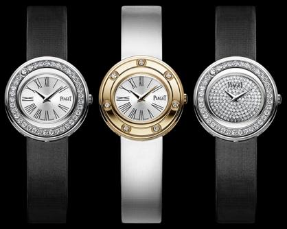 Lịch sử đồng hồ Piaget