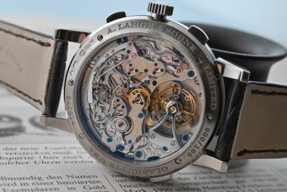 Tuyên ngôn của ngành chế tác đồng hồ: Thương hiệu nào sở hữu bộ máy Chronograph in-house?