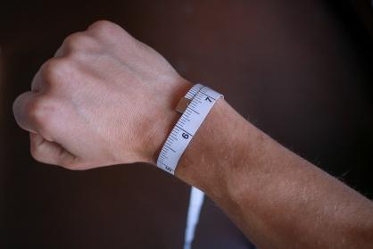 Những mẫu đồng hồ dành cho nam giới có cổ tay nhỏ
