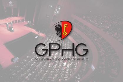 Công bố những quái kiệt góp mặt trong chung kết GPHG 2019 Giải Oscar trong thế giới chế tác đồng hồ