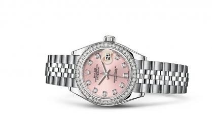 6 mẫu đồng hồ nữ đáng mua nhất trong tầm giá dưới 20.000 USD năm 2019