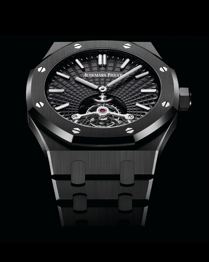 Mẫu đồng hồ nổi bật nhất và sang trọng nhất tại SIHH 2019