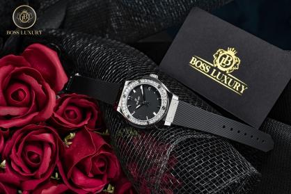 5 mẫu đồng hồ cao cấp tuyệt vời làm quà tặng đến nàng nhân ngày Phụ nữ Việt Nam 20/10