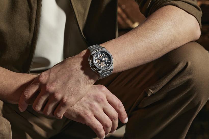 10 chiếc đồng hồ được yêu thích nhất trong năm 2021 cho đến nay