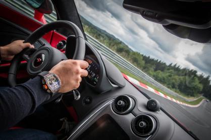 Top 10 chiếc đồng hồ Richard Mille tốt nhất từng được cho ra mắt