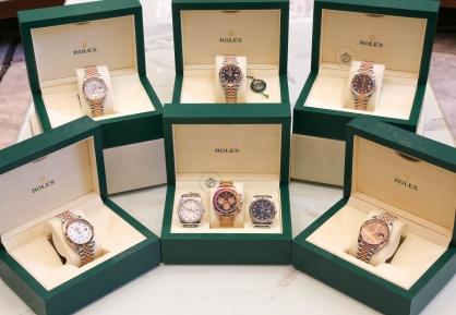 3 lý do tại sao bạn nên đầu tư vào một chiếc đồng hồ cao cấp