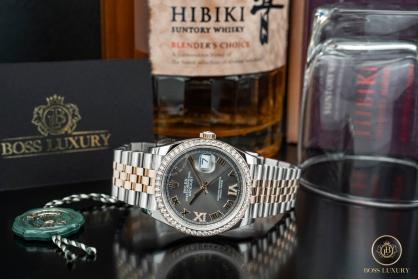 3 ý tưởng đồng hồ Rolex dành cho quý ông sang trọng, lịch lãm