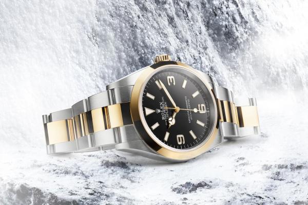 Lịch sử với những điều bí ẩn chưa được khám phá của dòng đồng hồ Rolex Explorer
