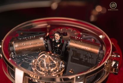 Top 4 mẫu đồng hồ Jacob & Co tuyệt vời nhất cho bộ sưu tập đồng hồ của các quý ông