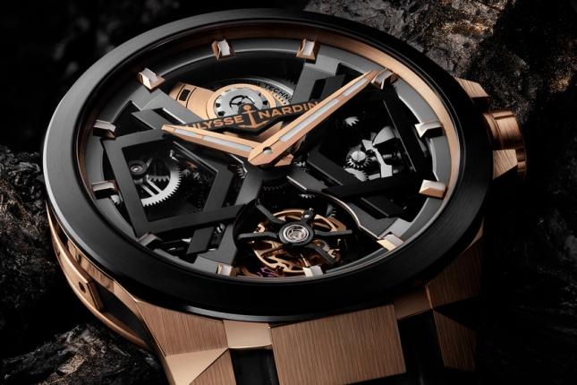 Top 5 mẫu đồng hồ vàng ấn tượng nhất dành cho mùa hè