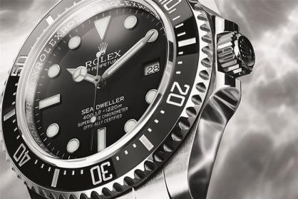 Hé lộ danh sách TOP 6 đồng hồ Rolex được khao khát sở hữu bậc nhất bởi phái mạnh