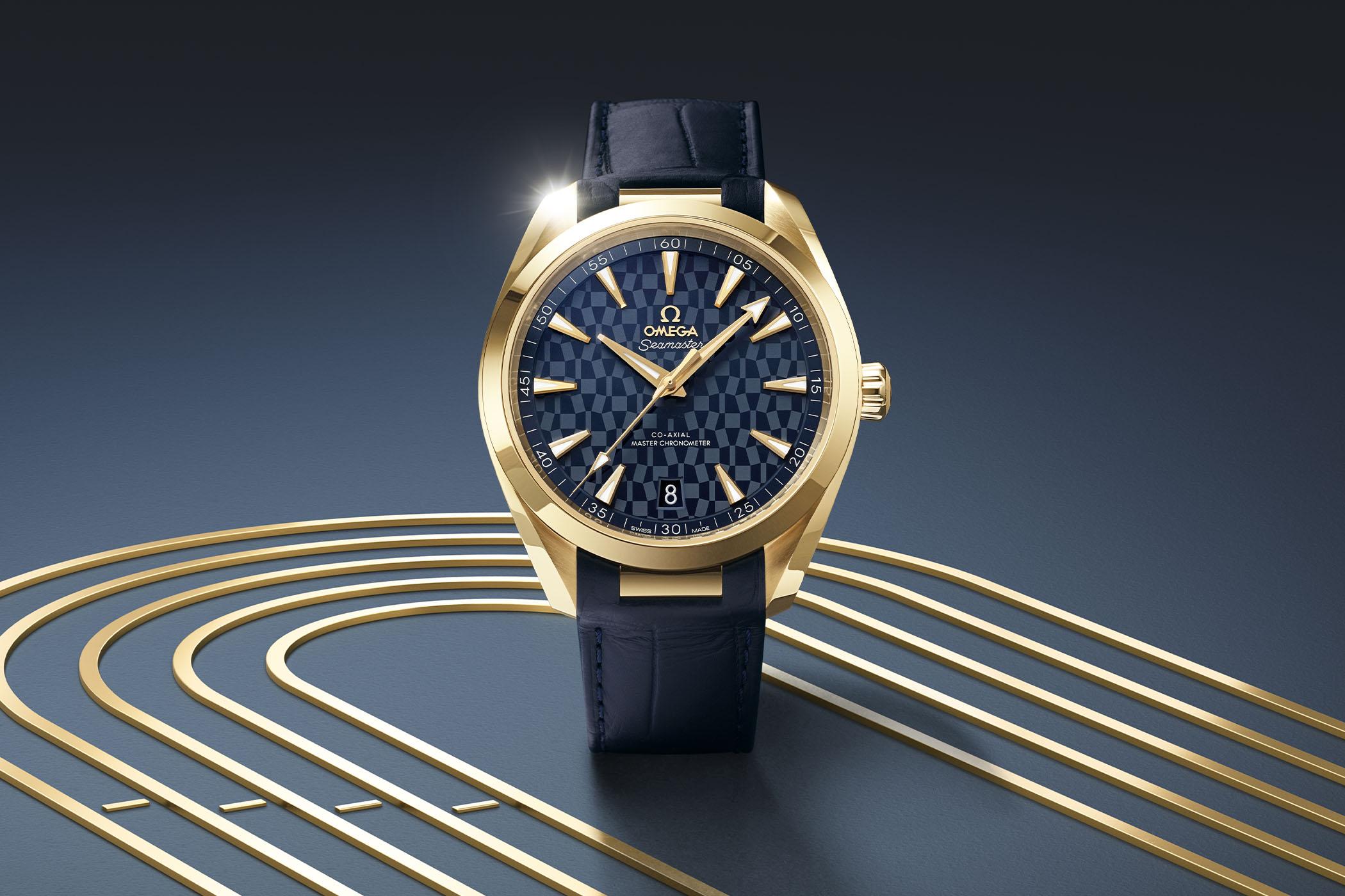 Top 5 đồng hồ Dress Watch thanh lịch bậc nhất được ra mắt vào năm 2021