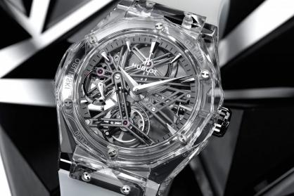 10 mẫu đồng hồ Skeleton được xếp hạng đẹp nhất từ trước đến nay