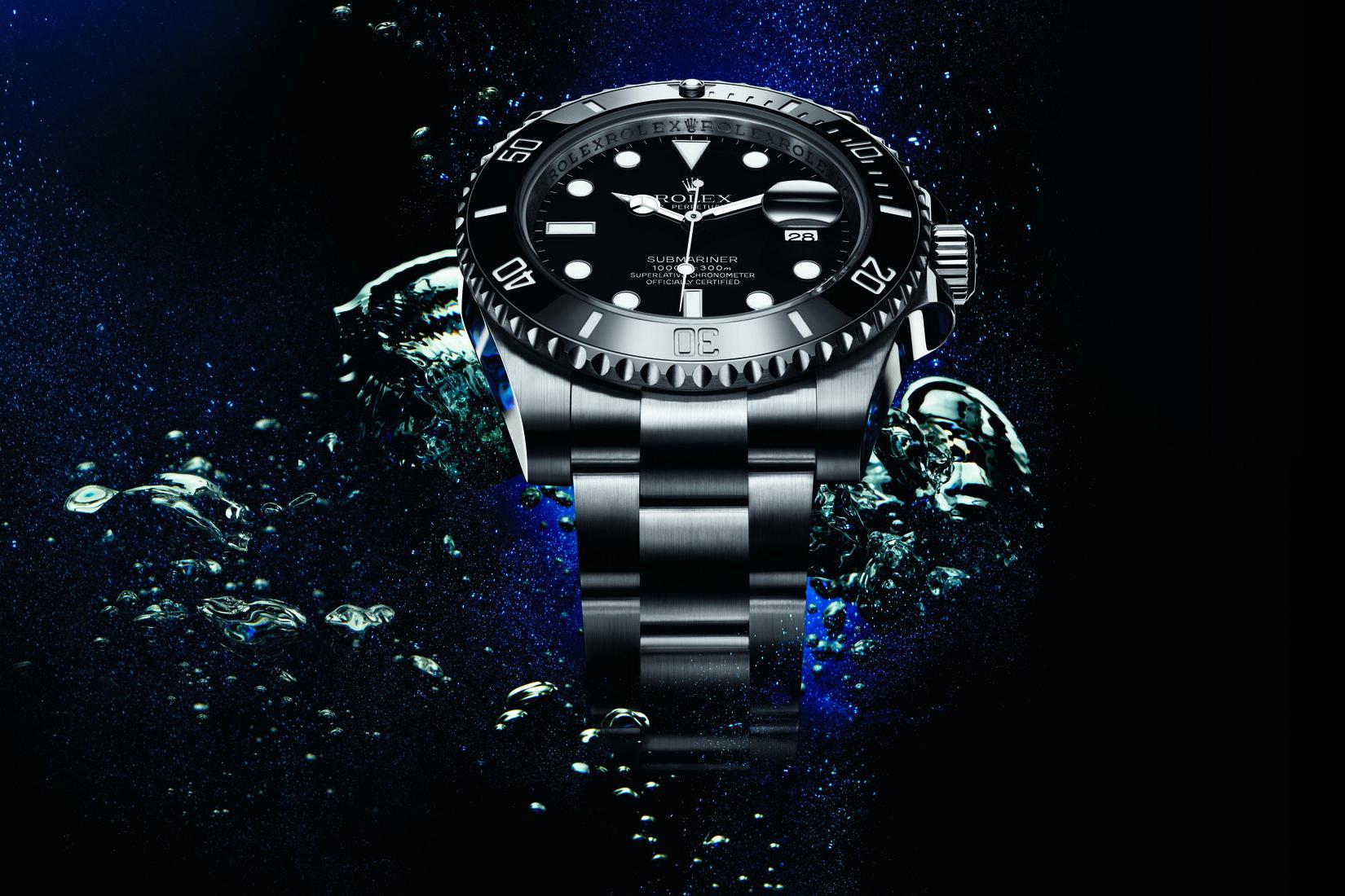 Tìm hiểu về khả năng chống nước của đồng hồ Rolex và những lưu ý cần thiết để bảo vệ chiếc đồng hồ của bạn