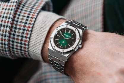 7 mẫu đồng hồ cao cấp hàng đầu để các quý ông đầu tư trong năm 2021
