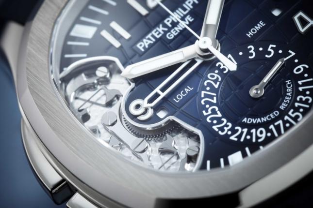 10 mẫu đồng hồ nổi bật nhất đánh dấu sự phát triển của thương hiệu đồng hồ Patek Philippe