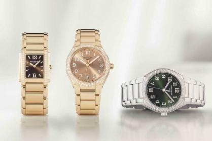 Patek Philippe mở màn năm mới với bộ 3 mẫu đồng hồ dành cho phái đẹp trong bộ sưu tập Twenty ~ 4