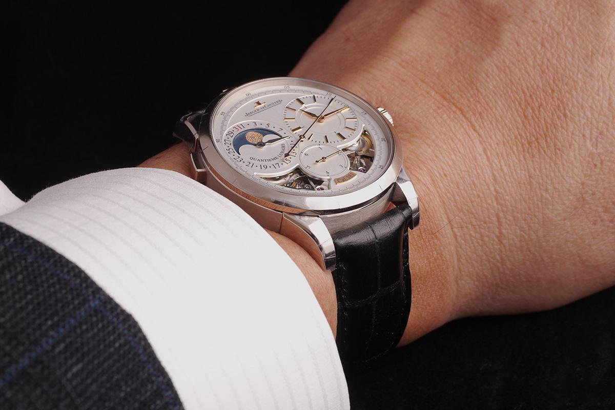 Gợi ý 7 mẫu đồng hồ đáng sở hữu nhất đến từ thương hiệu đồng hồ Jaeger-LeCoultre